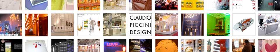 Claudio Piccini Design