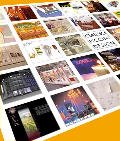 Studio Claudio Piccini Design texture