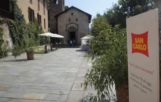 San Carlo Allestimento Barzanò 2014