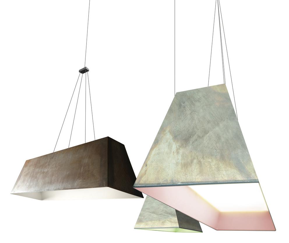Lampade design claudio piccini claudio piccini design for Lampade designer