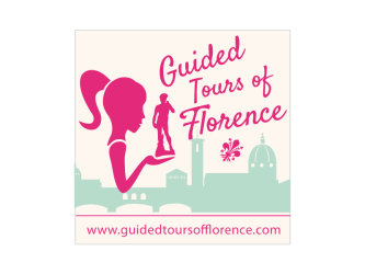 LOGO GUIDED TOURS OF FLORENCE