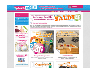 www.decosaldi.it