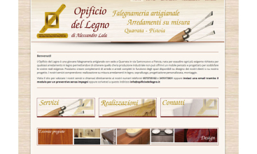 www.opificiodellegno.it