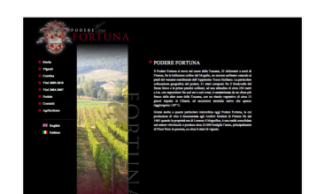 www.poderefortuna.it